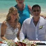Eloping in Port Douglas - Anne Spragg Marriage Celebrant - Port Douglas Elopement