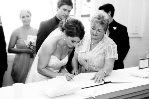 Specialising in Elopements - Anne Spragg Marriage Celebrant