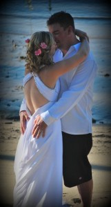 Eloping in Port Douglas - Anne Spragg Marriage Celebrant, Elopement packages available