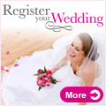 Register your Wedding 120x120banner