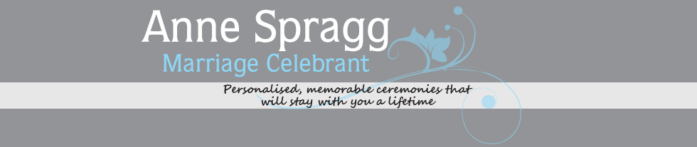 Anne Spragg – Marriage Celebrant – Port Douglas – Elopements – Eloping